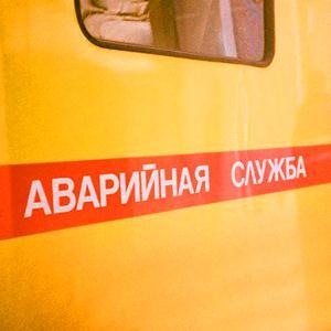 Аварийные службы Родионово-Несветайской