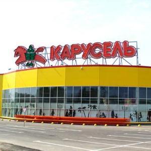 Гипермаркеты Родионово-Несветайской