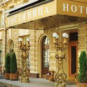 Гостиницы Родионово-Несветайской