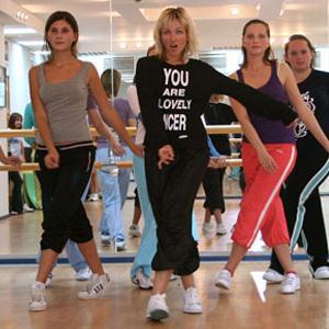 Школы танцев Родионово-Несветайской