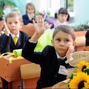 Школы Родионово-Несветайской