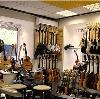 Музыкальные магазины в Родионово-Несветайской