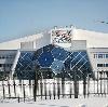 Спортивные комплексы в Родионово-Несветайской