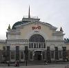 Железнодорожные вокзалы в Родионово-Несветайской