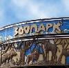 Зоопарки в Родионово-Несветайской