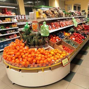 Супермаркеты Родионово-Несветайской