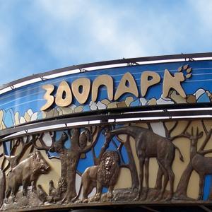 Зоопарки Родионово-Несветайской
