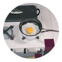 Планета Боулинг - иконка «кухня» в Родионово-Несветайской